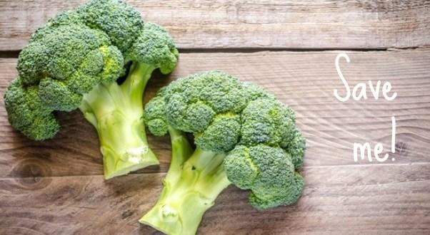 menu broccoli ricette
