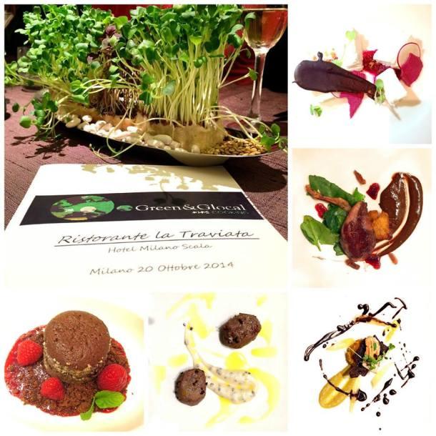Bodrato cioccolato e hotel Milano Scala