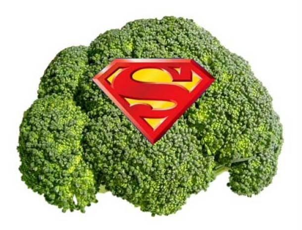 ricetta detox: crema di broccoli