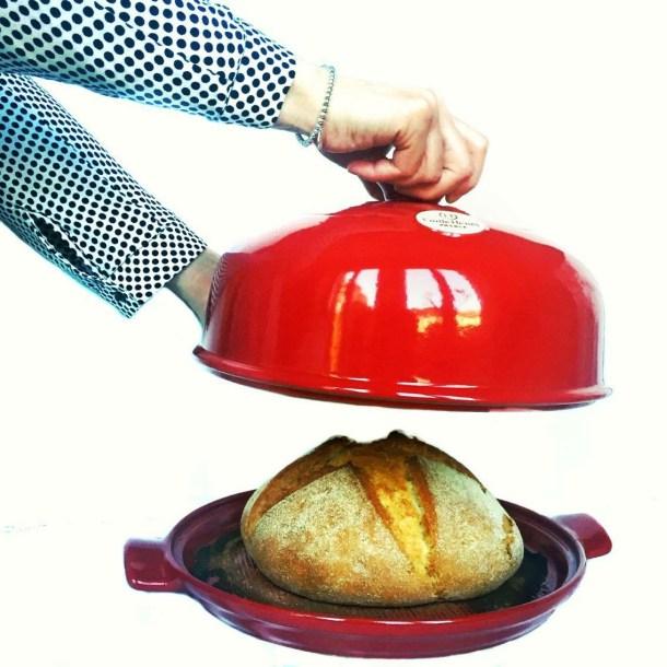 Fare il pane in casa: la ricetta della ciabatta con impasto indiretto
