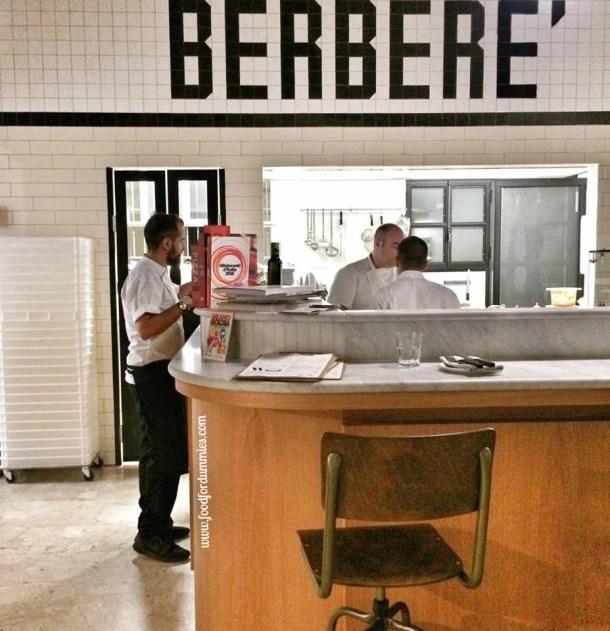 pizza berberè milano