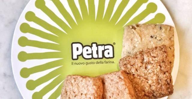 Ricetta pasta frolla integrale Petra 9 - Molino Quaglia