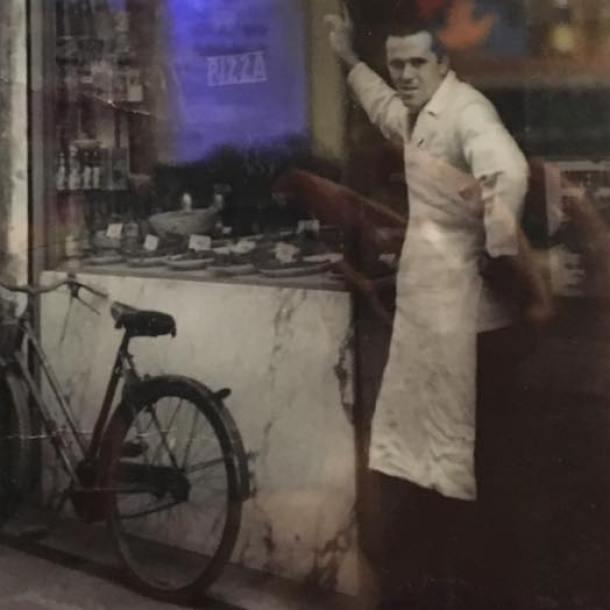 Da Martino 1950 Milano