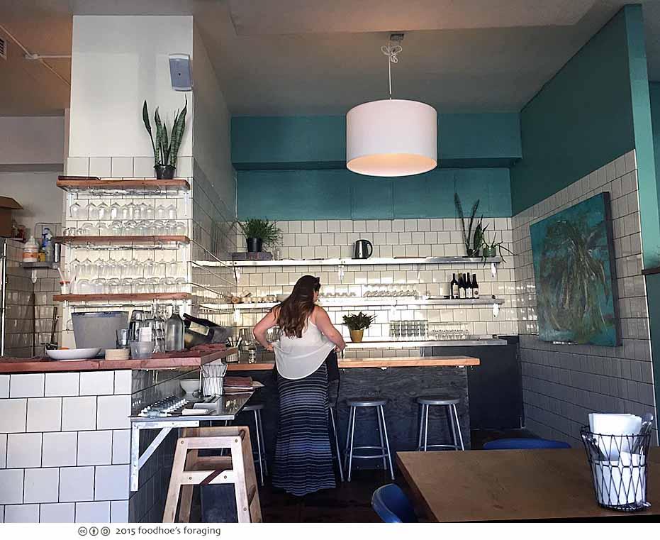 Sp Communal Bar And Restaurant