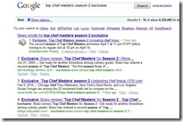 top chef masters search