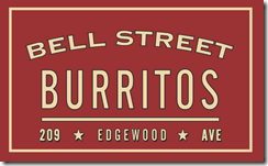 bell street burritos logo