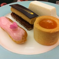 Afternoon Tea With The Queen…Sort Of..(Fortnum & Mason)