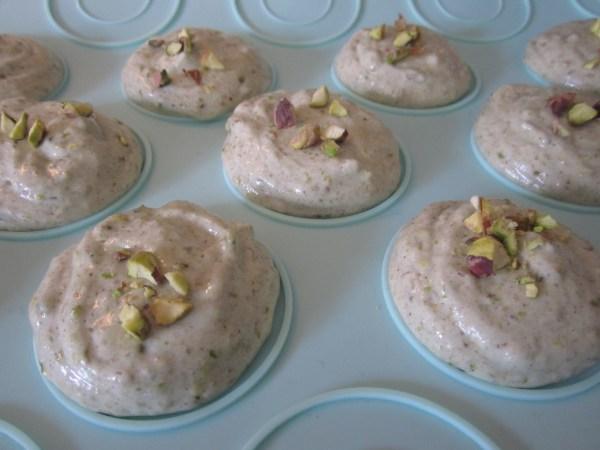 Baklava Macarons