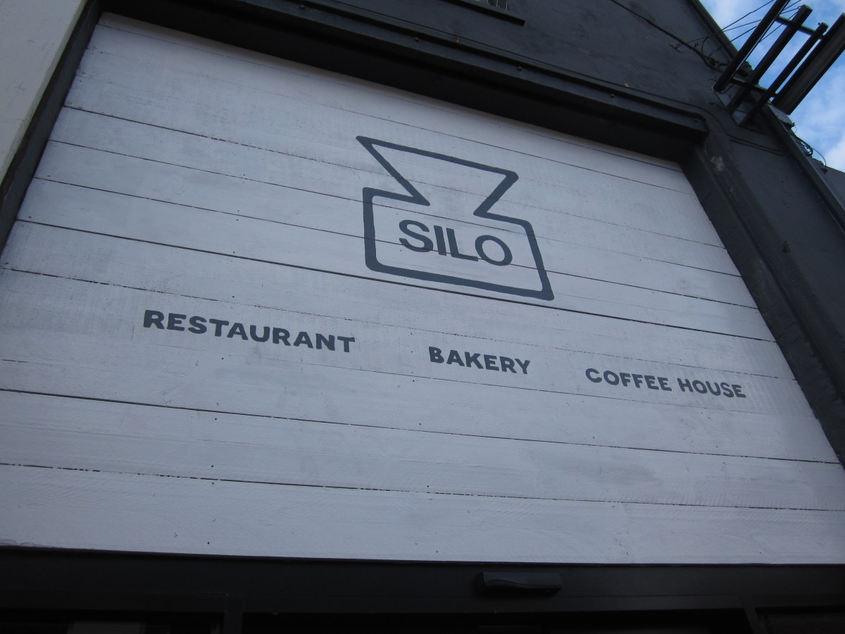 Not to be Wasted (Silo, Brighton)