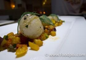 Sirocco Italian Restaurant, Malacca Holiday Inn Hotel