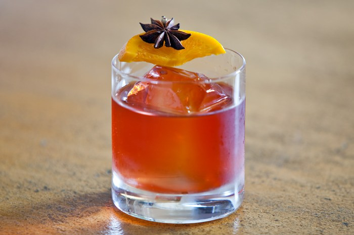 Marco Polo Negroni – Food Republic