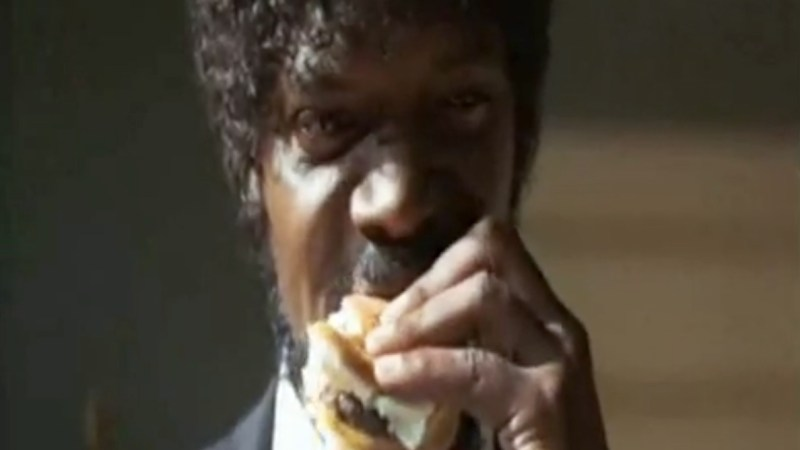 10 Classic Movie Scenes Starring Food & Drink (And Yes We Included 'Alive')