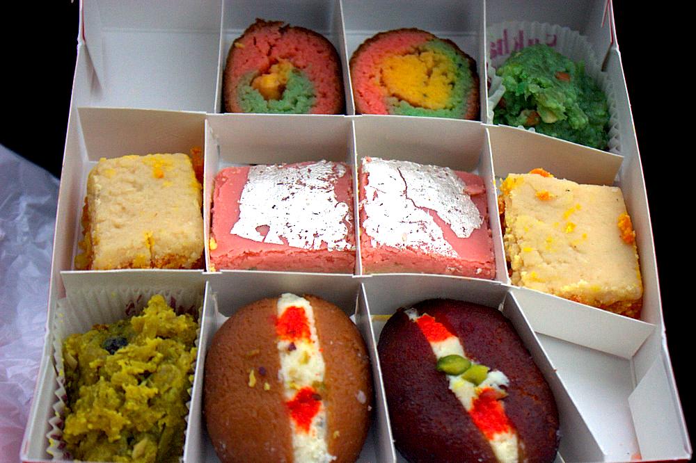 Most Inspiring Eaten Eid Al-Fitr Food - whattoeat_lunch_eidmithai  Image_764362 .jpg?resize\u003d700%2C%20466