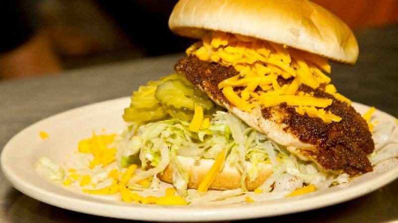 Hut's Burger