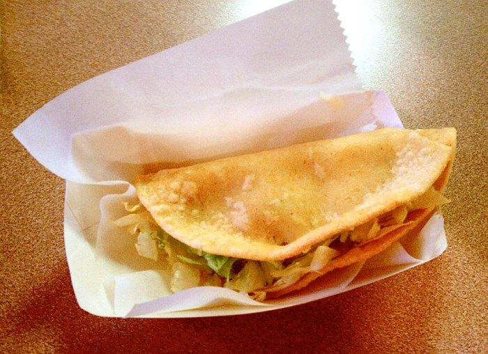 potato tacos recipe