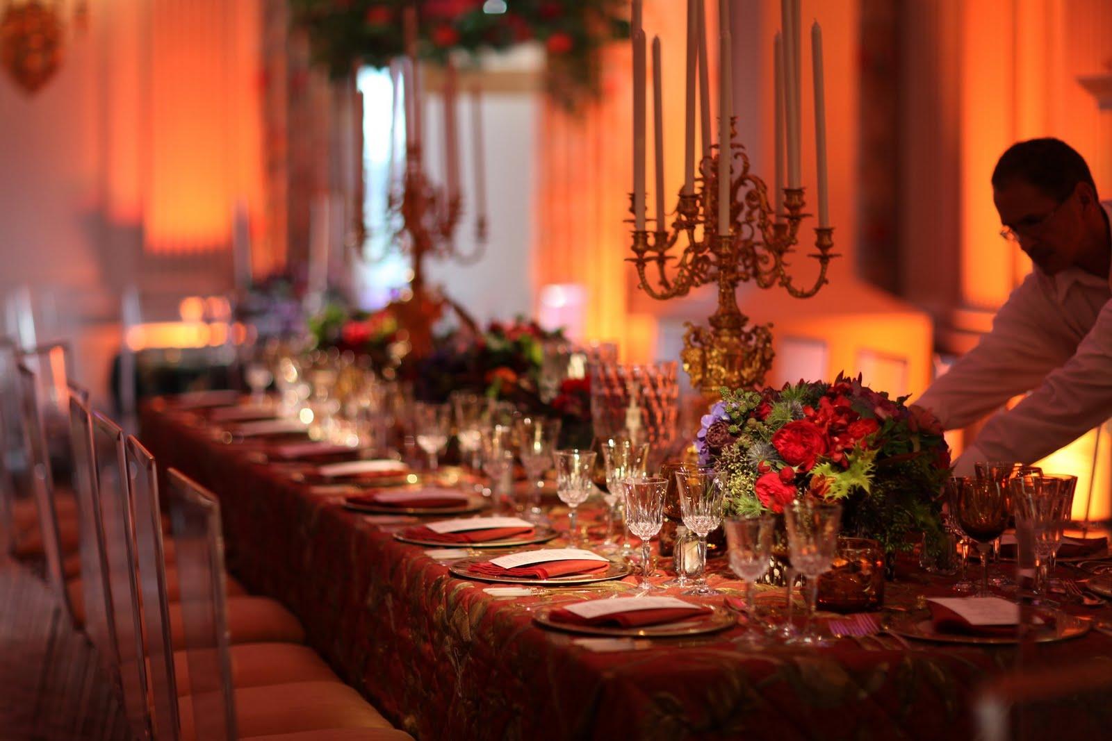 Photo Gallery: 5 Obama Dinner Menus - Food Republic