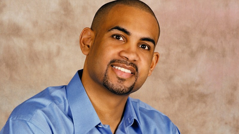 Grant Hill headshot
