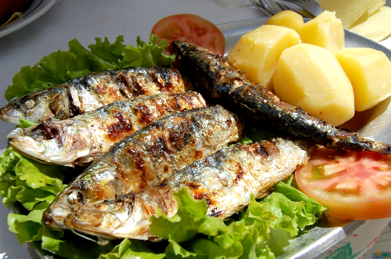 13 Things to Do With Canned Sardines - Chowhound