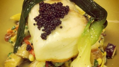on halibut hey domino s why did you have to go and hate on halibut ...