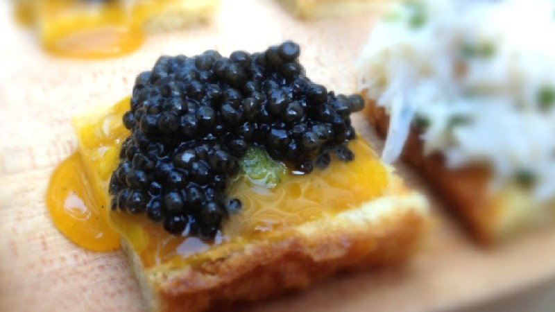 13 Things You Didn't Know About Caviar
