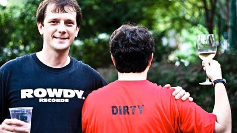 'Dirty' Hardy and 'Rowdy' Matt began making exciting and unusual wines in 2010.