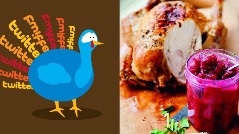 Twitter Thanksgiving
