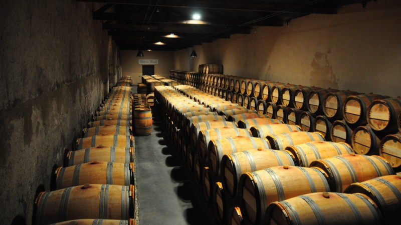 What Is Cellar Temperature?