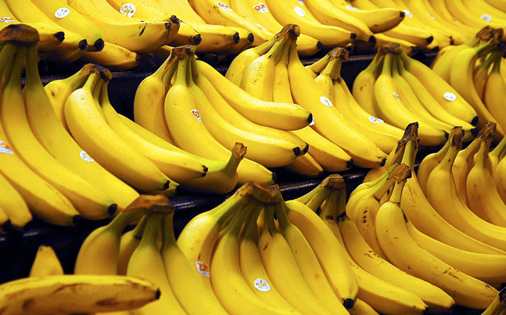 Can Bananas Cure Over-Caffeination?