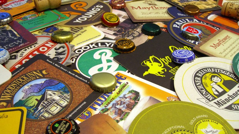 Here's Indisputable Proof That Craft Beer Had One Hell Of A Year In 2012