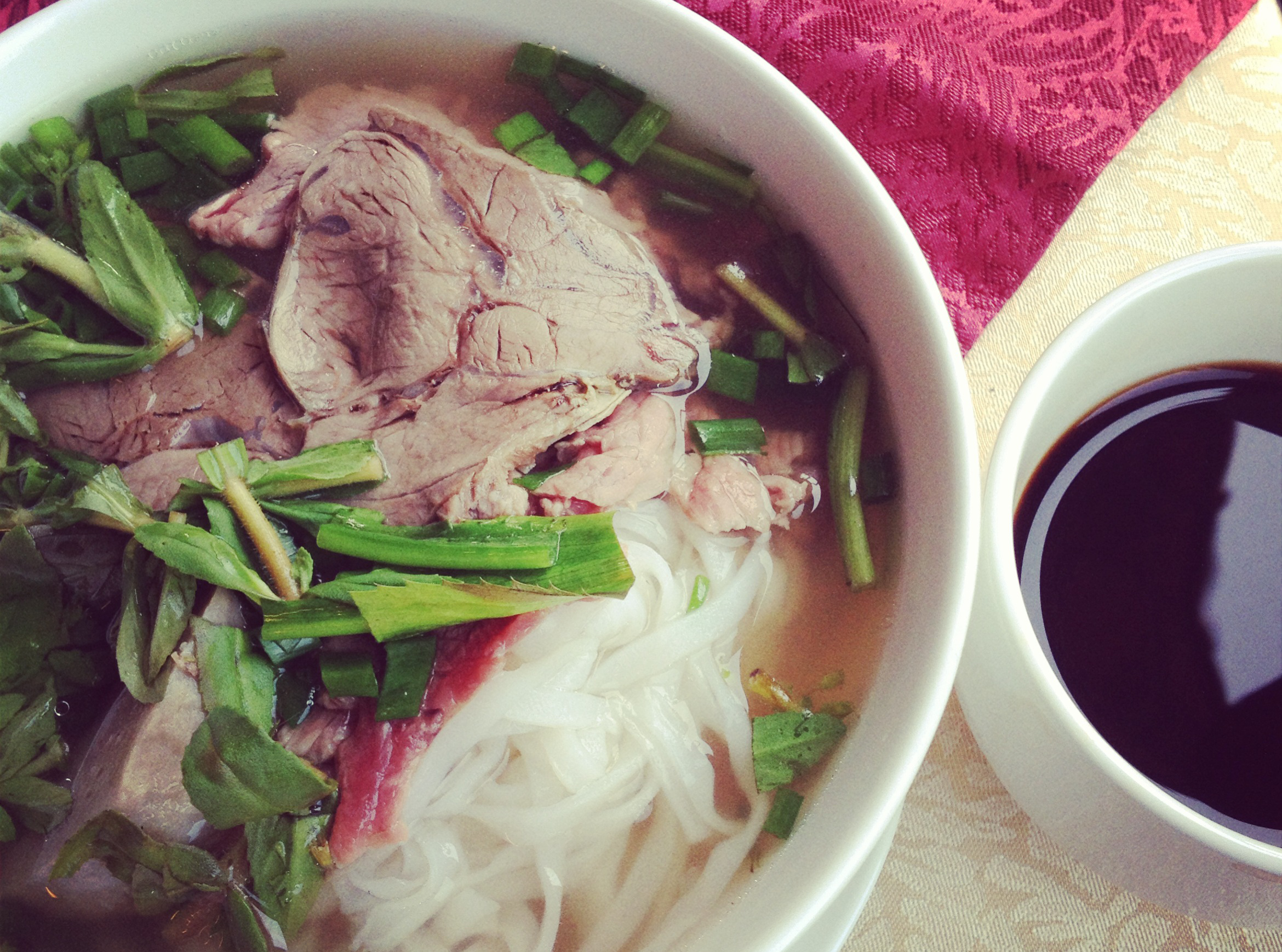 How To Eat A Bowl Of Pho Like You Know What You're Doing - Food Republic