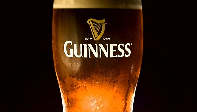 Does A Guinness Really Have As Many Calories As A Bud Light?