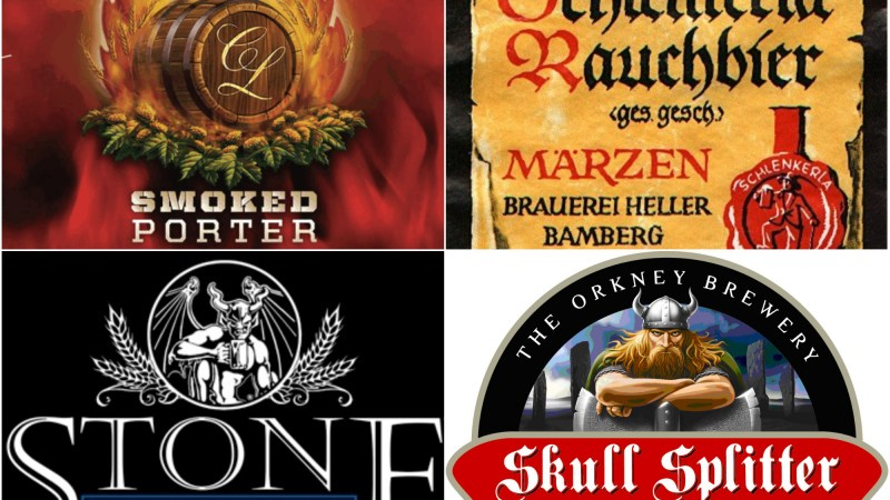 Our 6 Favorite Smoked Beers For Grilling Month