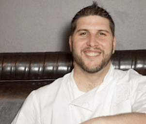 Chad Newton has worked in some of the Bay Area's most well-known restaurants.
