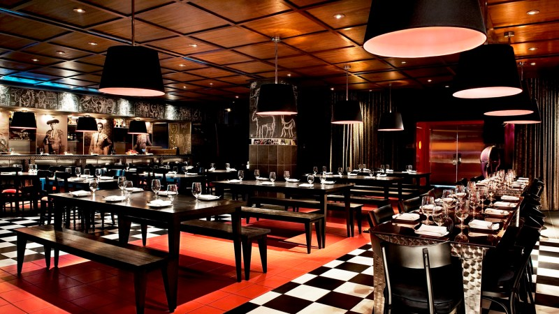 DineLA: LA's Restaurant Week Is Bigger Than Yours