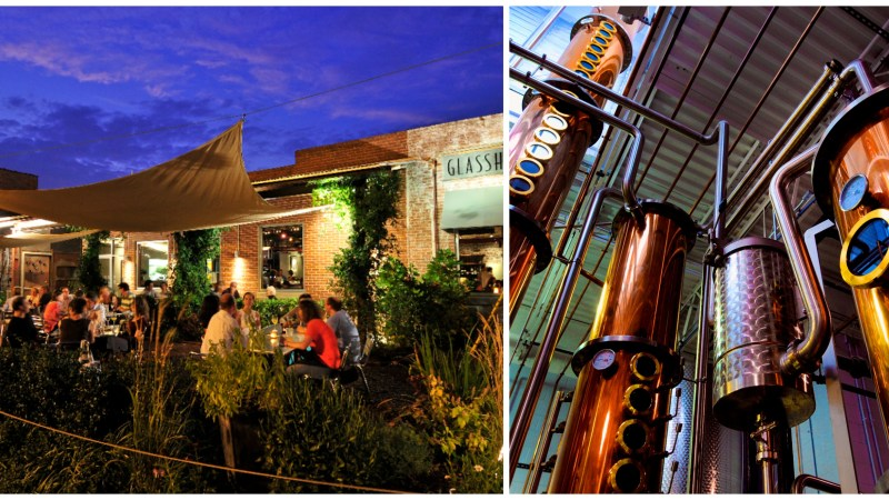5 Places To Drink Incredibly Well (And Local) In Chapel Hill, North Carolina