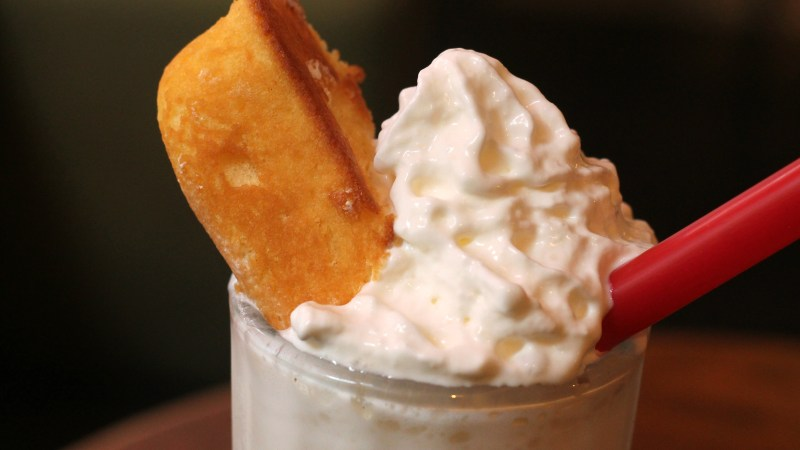 It Was Only A Matter Of Time: The Spiked Twinkie Milkshake
