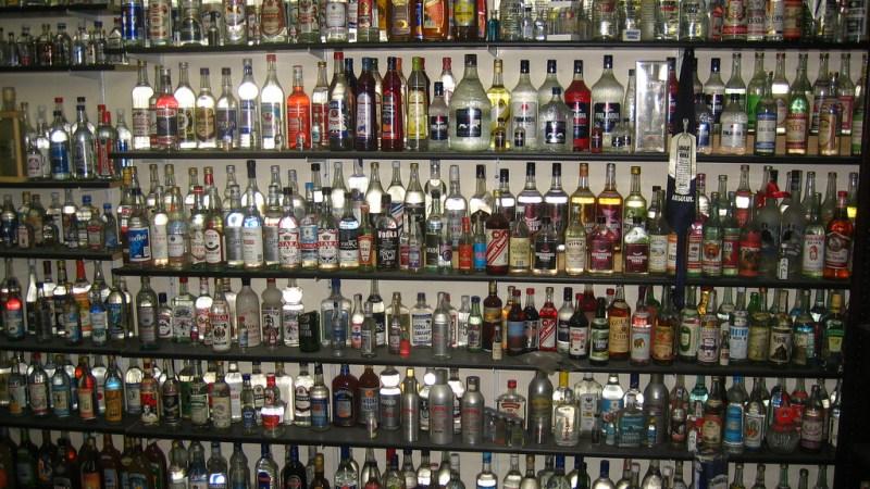 He's Baaaaack: Dan Dunn Vs. Premium Ultimate Vodkas