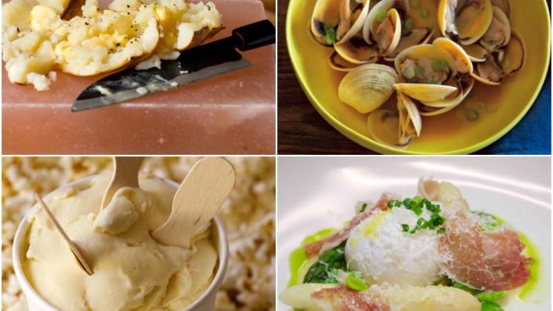8 Ideas For Dinner Tonight: Butter