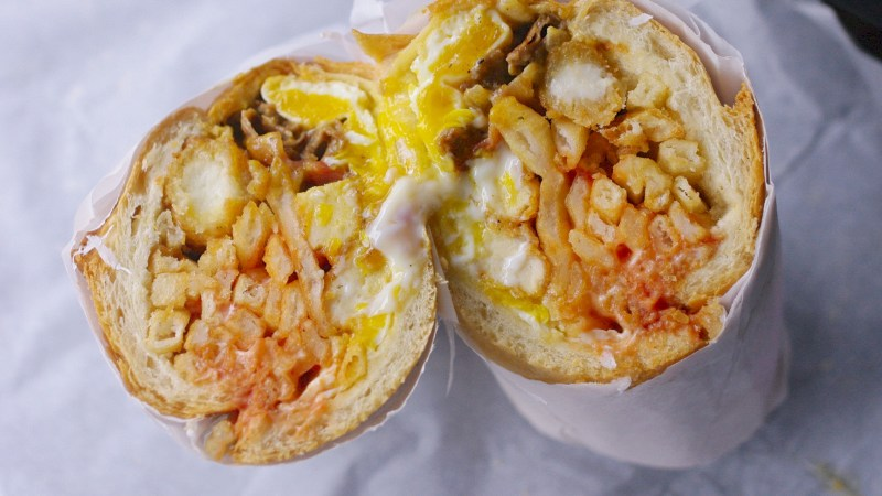 The Science Behind Sandwiches: An Interview With An Expert