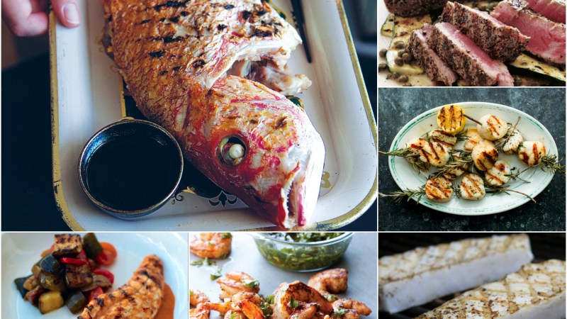 A Comprehensive Guide To Grilling Fish