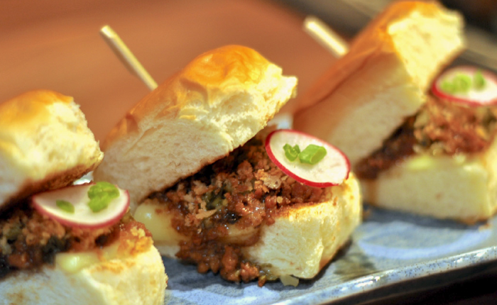 East-Meets-West Best: Kyoto Sloppy Joe Recipe