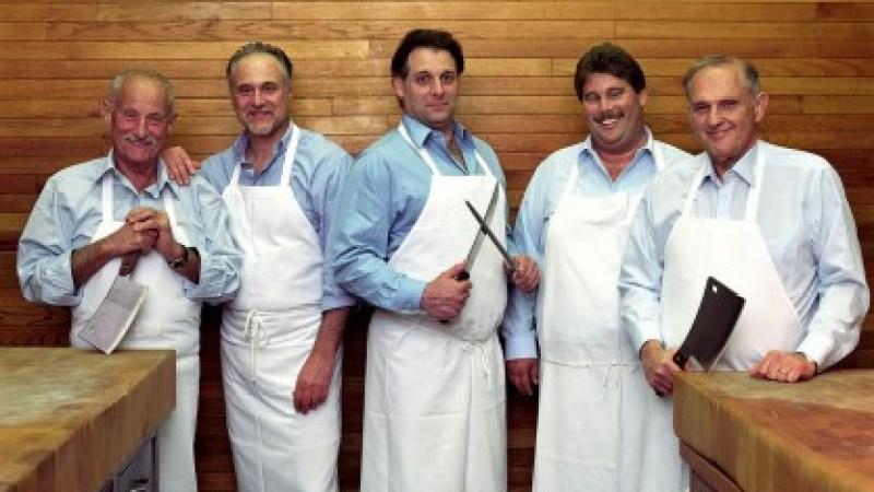 New York Burger Week: Talking With Butcher Mark Lobel Of Lobel's