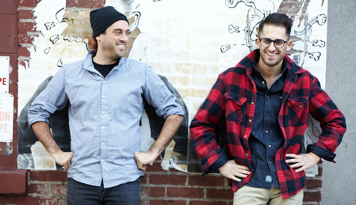 Best Cookbook Interview Ever: Max And Eli Sussman Are Stoked About Home Cooking