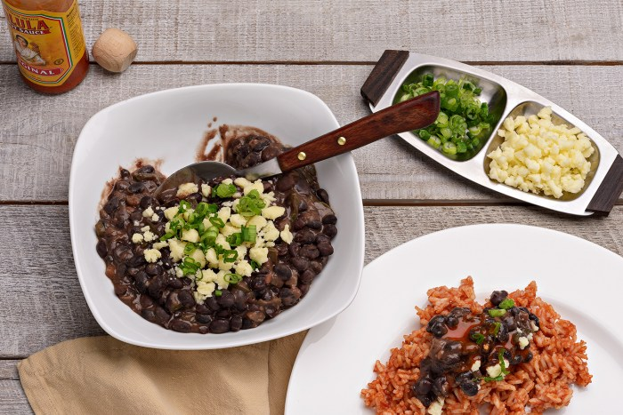 You only need 30 minutes for these excellent beans. (Photo: Mark Shaw.)