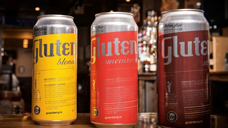 5 More Gluten-Free Beers That Are Actually Worth Drinking