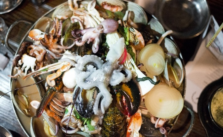 Insane Eating In Queens: Feasting On Roasted Raccoon And Porcupine Tartare
