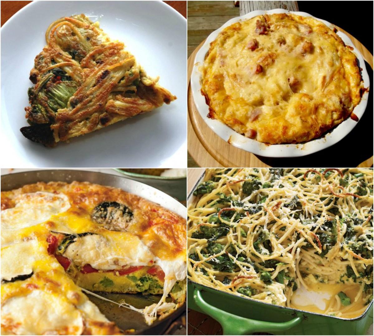 Frittata Recipes To Make On Sunday Morning – Food Republic