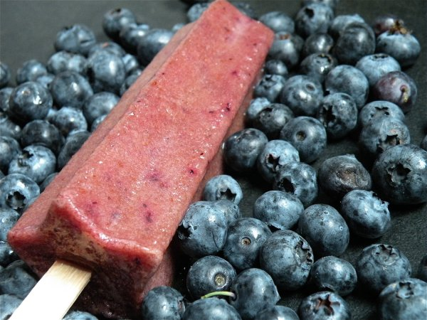 Killer Popsicles (Some Spiked) For A Friendly Summer Heat Wave ...