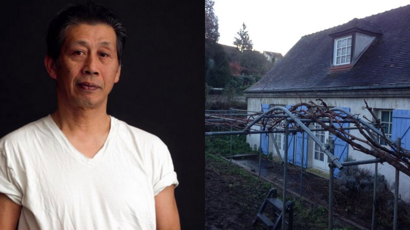 Meet Monsieur Yamashita, The Japanese Farmer Of Choice For Top Chefs In Paris