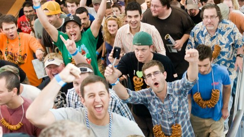 2014 Fall Craft Beer Preview: 15 Festivals, Releases And Inspired Collaborations